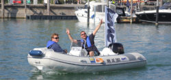 Foto: Start Boating auf Facebook