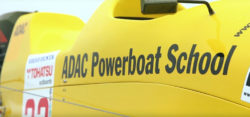 ADAC Powerboat School / © ADAC Motorsport