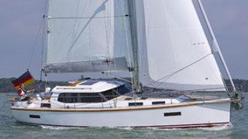 Segelyachten  Neue Segelboote & -Yachten -- boot Messe