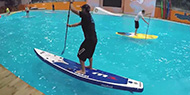 boot Tutorials - Stand Up Paddling