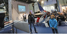 Multihull Forum - Mehrrumpfthemen geballt in Halle 15
