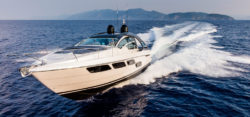 Pershing 5X - Foto: © Ferretti Group