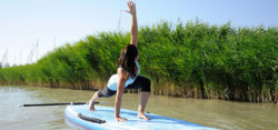 Stand Up Paddling - SUP Yoga / © star-board-sup.com