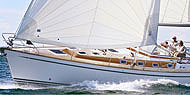 New Sailing Yachts 2011