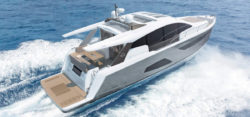 Sealine C530 - Foto: © HanseGroup