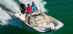 Boston Whaler 170 Montauk - Foto: © Boston Whaler