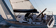 Salona 41 - comfort, safety and stunning performance</12.10>