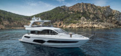 Sunseeker Manhattan 68 - © Sunseeker