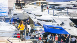 Superboats, Superyacht Show & Luxusyachten in Halle 5 - 7a / Foto: (c) MD / CT