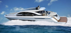 Fairline Targa 63 GTO / Foto: © fairline.com