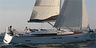Sun Odyssey 409 - fast and easy to handle</08.10>
