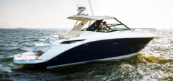 Sea Ray Sundancer 320 / Foto: © searay.com