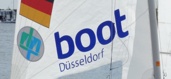 Segler/in des Jahres auf der boot 2020 - Foto: © Press Kit boot International Media Meeting