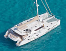 Galathea 65 - Flaggschiff von Fountaine Pajot