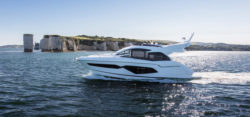 Sunseeker Manhattan 52  - Foto: © Sunseeker