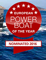 European Powerboat of the Year 2016