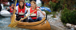 World of Paddling der boot - Foto: © MD / CT