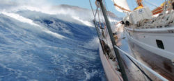 Hart am Wind - Foto: © Beilken Sails