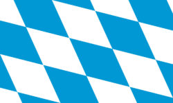 © Flag of Bavaria