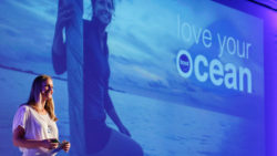 love your ocean- Emily Penn - Foto: © MD / CT