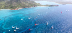 © Antigua Sailing Week - Paul Wyeth/pwpictures.com