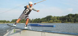 Wakeboard Cable - Foto: web