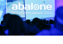 ABALONE boot video award 2016 / Foto: © MD - ctillmann