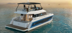 Fountaine Pajot MY 40 - Foto: © Fountaine Pajot