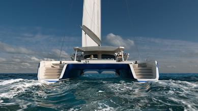 Tan66' & exzellente Multihulls at cat-sale.de