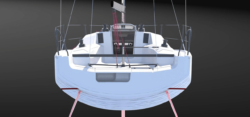 Dehler 30 One Design © Dehlersverige
