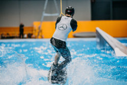 Pooltastic Contest Training © Chris Lehnert