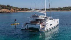 Fountaine Pajot Saona 47 / Foto: © Fountaine Pajot