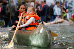 World of Paddling - Foto: © Messe Düsseldorf / C. Tillmann