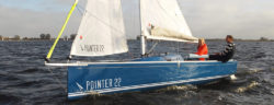 Pointer 22 in Aktion / © www.pointeryachts.com