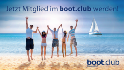 boot.club - Foto: © Messe Düsseldorf