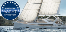 European Yacht of the Year Awards / Foto: Grand Soleil