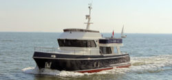 Privateer Trawler 54 - Foto: © Privateer Yachts