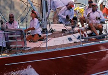 Antigua Sailing Week / Foto: © Paul Wyeth/pwpictures.com