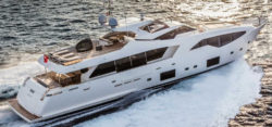 Fractional Ownership - Foto: © Ferretti Group