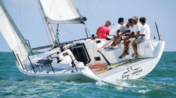 Segelyachten  Segelyachten bis 10 Meter -- boot Messe