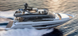 Fairline Squadron 64 - Foto: © Fairline