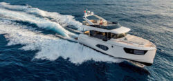 Absolute Navetta 48 / Foto: © Absolute Yachts