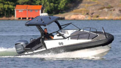 AGAPI 800 - Foto: © Agapi Boating