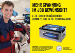 Jobs in der Bootsbranche