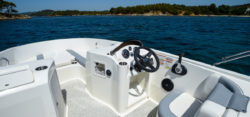 Bayliner Element E7 - Foto: © Bayliner