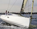 Pogo 12.50 - European Yacht of the Year 2012