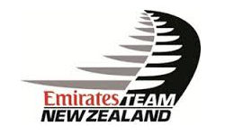 © Emirates Team New Zealand Logo