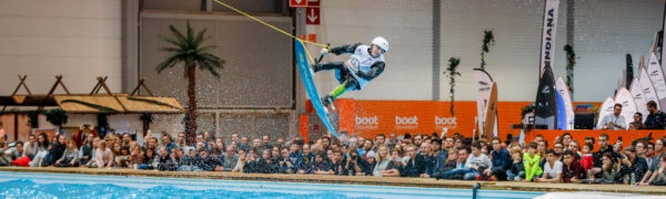 Wakeboard boot 2019 - Foto: © MD/CTillmann