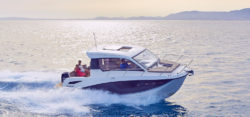 Quicksilver Activ 755 Weekend - Foto: © Quicksilver Boats