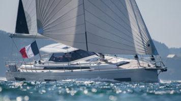 New Sailing Boats & Yachts 2018 -- boot Düsseldorf